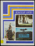 The Eagle 1979 by College of Eastern Utah