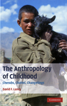 The Anthropology of Childhood: Cherubs, Chattel, Changelings by David Lancy