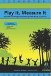 Play It, Measure It: Experiences Designed to Elicit Specific Youth Outcomes by Mark F. Roark and Faith Evans