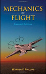 Mechanics of Flight by Warren F. Phillips