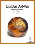 Golden Jubilee for Brass Ensemble
