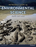 Introduction to Environmental Science: Earth and Man by Malcolm S. Cresser, Lesley C. Batty, Alistair B. A. Boxall, and Craig Adams