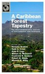 A Caribbean Forest Tapestry: The Multidimensional Nature of Disturbance and Response (Long-Term Ecological Research Network) by Nicholas Brokaw and Todd Crowl