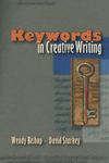 """Keywords in Creative Writing"" icon"