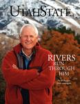 Utah State Magazine, Winter 2011