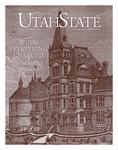 Utah State Magazine, Spring 2012