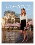Utah State Magazine, Summer 2012