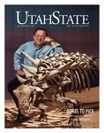 Utah State Magazine, Fall 2012 by Utah State University