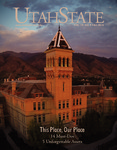 Utah State Magazine, Fall 2013 by Utah State University