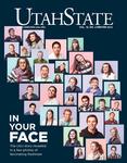 Utah State Magazine, Winter 2014