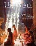 Utah State Magazine, Spring 2014