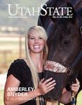 Utah State Magazine, Fall 2014