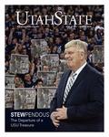 Utah State Magazine, Spring 2015