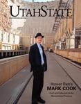 Utah State Magazine, Fall 2016 by Utah State University