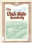 The Utah State Quarterly, Vol. 7 No. 3, February 1931