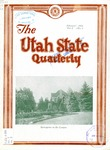 The Utah State Quarterly, Vol. 8 No. 3, February 1932