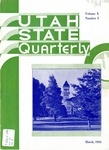 Utah State Quarterly, Vol. 10 No. 3, March 1934