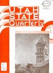 Utah State Quarterly, Vol. 10 No. 4, May 1934