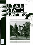 Utah State Quarterly, Vol. 11 No. 4, June 1935