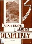 The Utah State Quarterly, Vol. 15 No. 4, May 1938