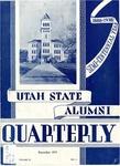 The Utah State Quarterly, Vol. 15 No. 2, December 1937