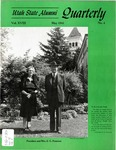 Utah State Alumni Quarterly, Vol. 18 No. 4, May 1941
