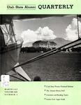 The Utah State Alumni Quarterly, Vol. 19 No. 2, March 1942