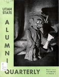 The Utah State Alumni Quarterly, Vol. 19 No. 3, May 1942