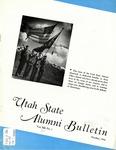 The Utah State Alumni Quarterly, Vol. 20 No. 1, October 1942