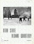 The Utah State Alumni Quarterly, Vol. 20 No. 2, December 1942