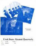 The Utah State Alumni Quarterly, Vol. 20 No. 3, March 1943