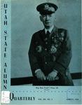 The Utah State Alumni Quarterly, Vol. 21 No. 3, March 1944