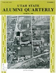 The Utah State Alumni Quarterly, Vol. 22 No. 3, March 1945 by Utah State University