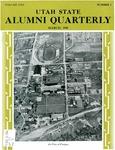 The Utah State Alumni Quarterly, Vol. 22 No. 3, March 1945