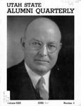 The Utah State Alumni Quarterly, Vol. 22 No. 4, June 1945