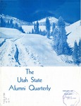 The Utah State Alumni Quarterly, Vol. 24 No. 2, February 1947
