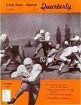 The Utah State Alumni Quarterly, Vol. 25 No. 1, October 1947