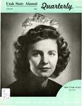 The Utah State Alumni Quarterly, Vol. 25 No. 2, January 1948