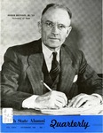 The Utah State Alumni Quarterly, Vol. 26 No. 1 December 1948