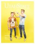 Utah State Magazine, Spring 2020 by Utah State University