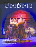 Utah State Magazine, Fall 2017 by Utah State University