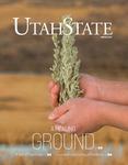 Utah State Magazine, Winter 2021