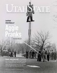 Utah State Magazine, Spring 2021 by Utah State University