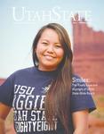 Utah State Magazine, Spring 2016