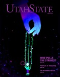 Utah State Magazine, Fall 2019 by Utah State University